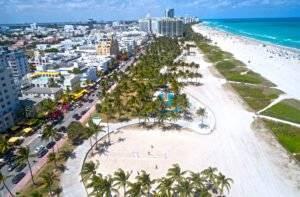 Lummus Park - Best Places To Run In Miami