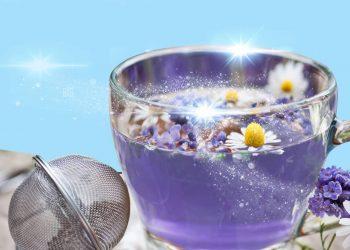 health benefits of lavender