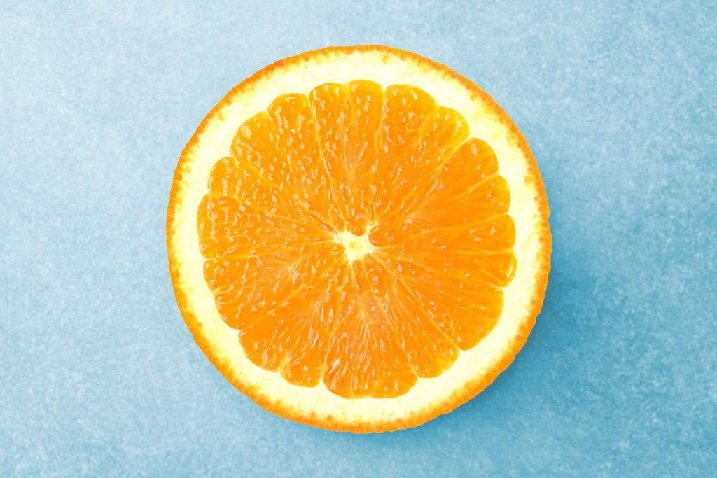 Oranges and Vitamin C for Immune Boosting