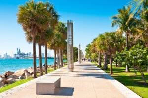 South Pointe Park - Best Places To Run In Miami